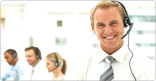 Soluciones de Contact Center IP